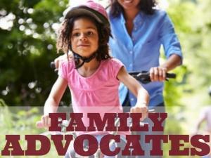 family advocates